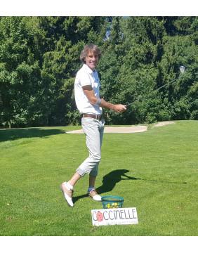 Golf Tennis